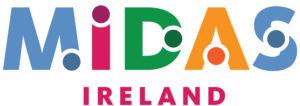 MIDAS Ireland Logo