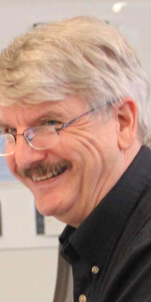 Tutor Steve Tockey