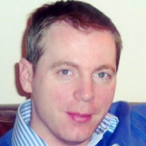 Brian Coffey | MIDAS Ireland