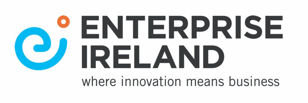 Enterprise Ireland | MIDAS Ireland