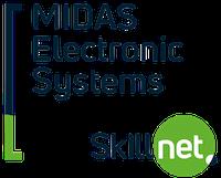 MIDAS Electronic Systems Skillnet | MIDAS Ireland